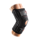 PATELLA KNEE SUPPORT BLACK XXL
