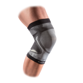 Knee Sleeve/4-Way Seamless...