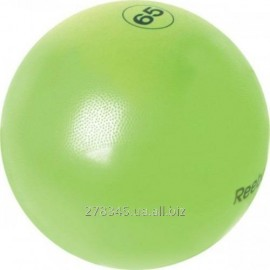 ANTIBURST GYM BALL 65CM
