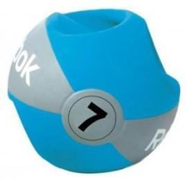 كرة طبية ذات مقبض مزدوج 7KG