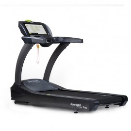 Sports Art Servo Treadmill,...