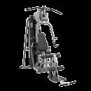 G4 Home Gym