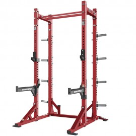 HD Athletic  Half Rack Bar