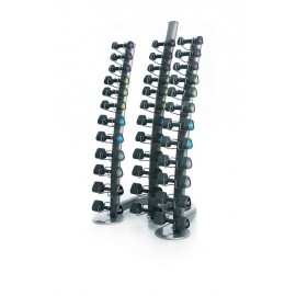 Studio Handweight Rack