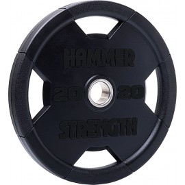 20KG LF RUBBER OLYMPIC DISC