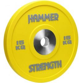 Hammer Bumper 10KG - Color