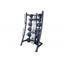 PUMP SET RACK