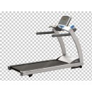 LIFE FITNESS T5 TREADMILL...