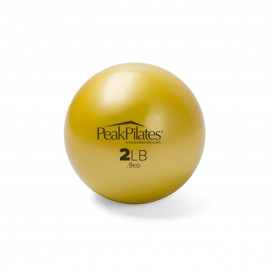 PEAK PILATES WEIGHTED BALLS...