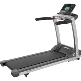 Life Fitness T3 Treadmill...