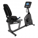 Life Fitness RS1 Recumbent...