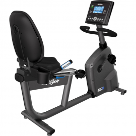 Life Fitness RS3 Recumbent...