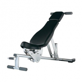Life Fitness Adjustable...
