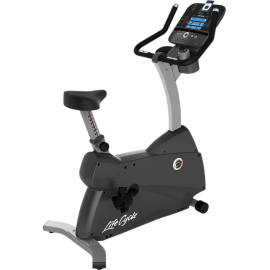 Life Fitness C3 Upright...
