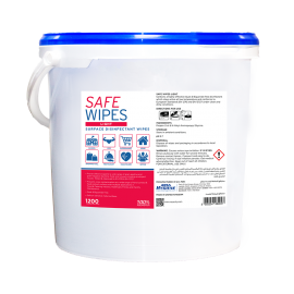 Reza Hygiene Safewipes Light