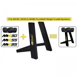 MX Select Dumbbell Stand