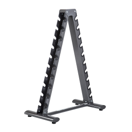 Chrome Dumbbell Rack  مخزن...