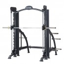 Sports Art Smith Machine