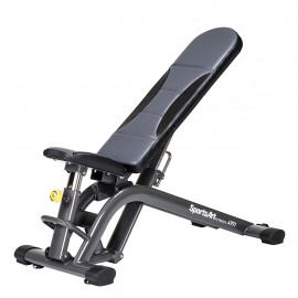 Sports Art Adjustable Bench