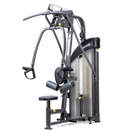 Sports Art Lat pull down...