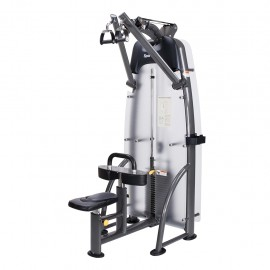 Independent Lat Pulldown...