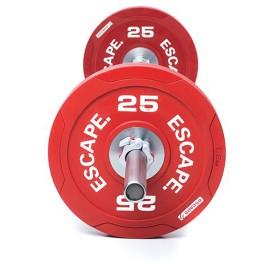 25kg55lbs Elite Bumper...
