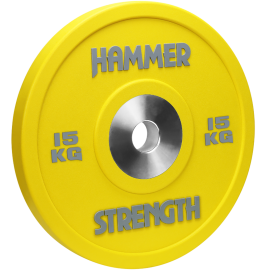 HAMMER STRENGTH 15KG COLOUR...