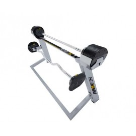 MX80 Adjustable Barbell &...