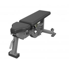HD Elite Adjustable Bench