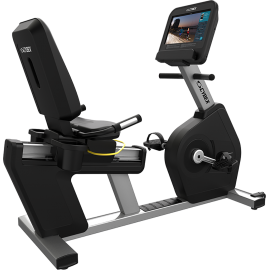 Cybex R Series Recumbent Bike