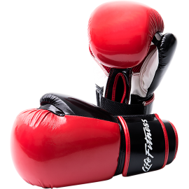 LIFE FITNESS BOXING GLOVES