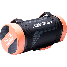LIFE FITNESS 10KG CORE BAG