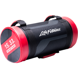 LIFE FITNESS 15KG CORE BAG