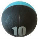 10LB SPIN FITNESS كرة طبية