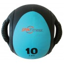 10LB SPIN FIT MED BALL DUAL G