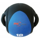 18LB SPIN FIT MED BALL DUAL...