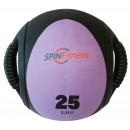 25LB SPIN FIT MED BALL DUAL...
