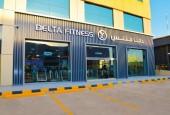 Delta Fitness Olaya Street