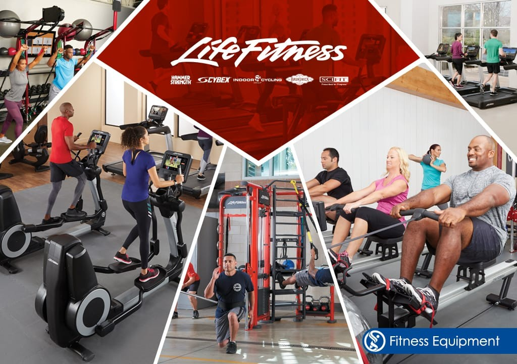 Delta Fitness – The #1 Fitness Solutions Provider